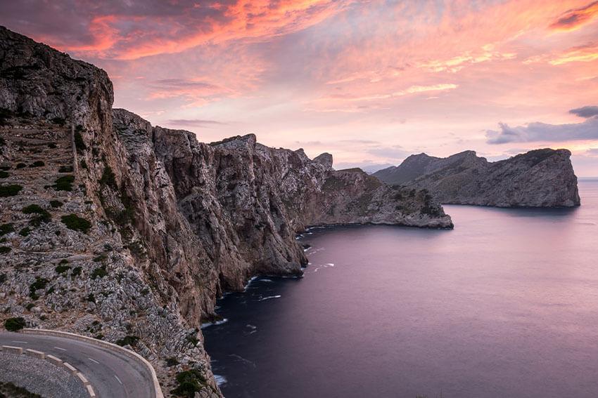 Viewpoints Mallorca