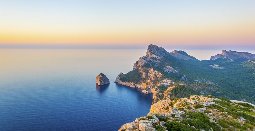 Image for Five essential places to see in Majorca