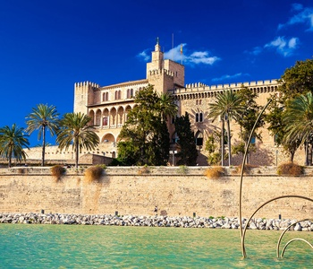 Image for Royal Palace of La Almudaina