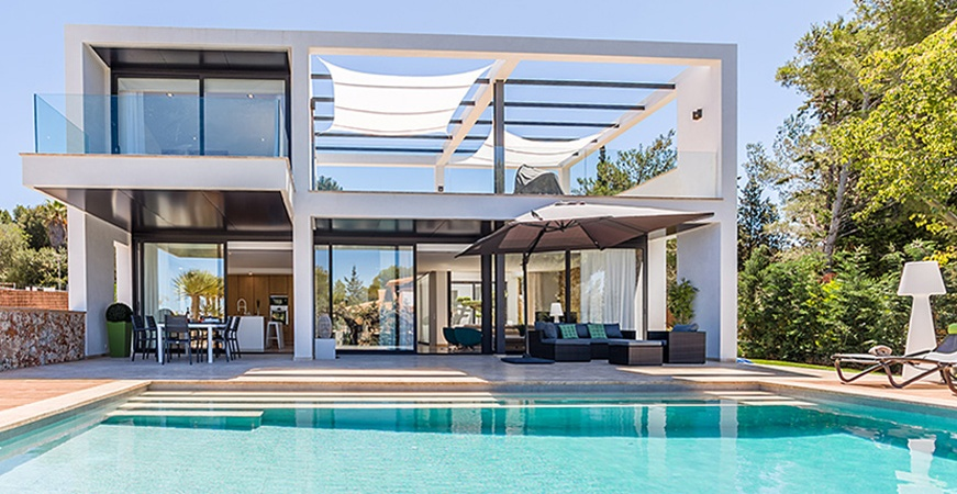 Image for Luxury vacations in Majorca