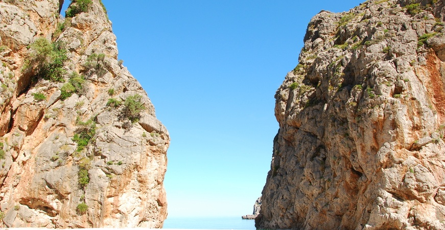 Image for Excursion to the Torrent de Pareis - Part I: Tips for the route