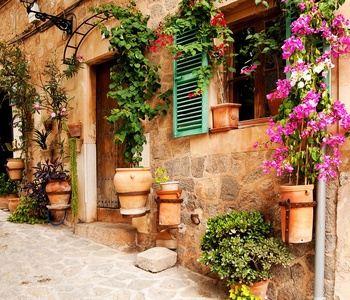 Image for The Most Beautiful Villages and Towns Of Majorca
