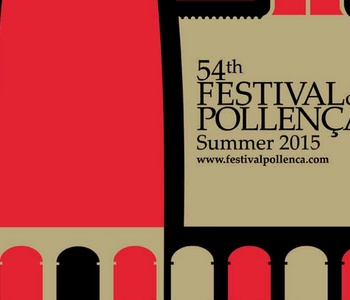 Image for  54th FESTIVAL OF POLLENÇA - 2015