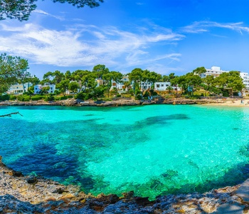 Image for Cala d'Or - Majorca's gold coast
