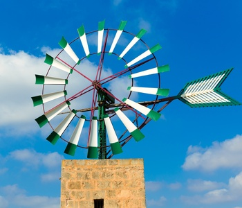 Image for MALLORCAN WIND MILLS