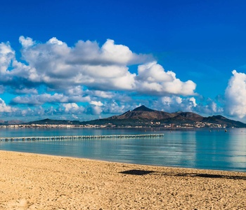 Image for The Best Beaches Near Pollensa: The Definitive Guide