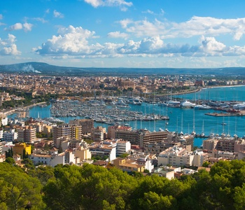 Image for THE TOP 5 VIEWPOINTS IN MALLORCA