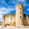 Image for Castell de Bellver: The Castle of beautiful views