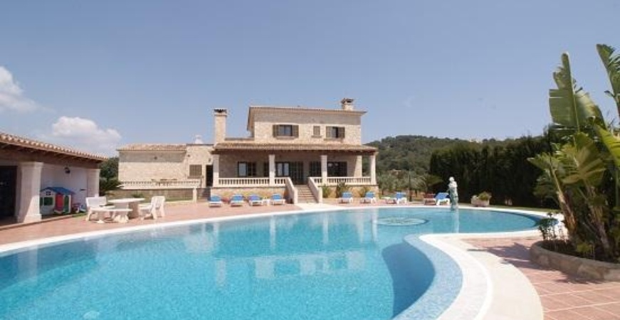 Image for VILLAS WITH POOL IN MAJORCA