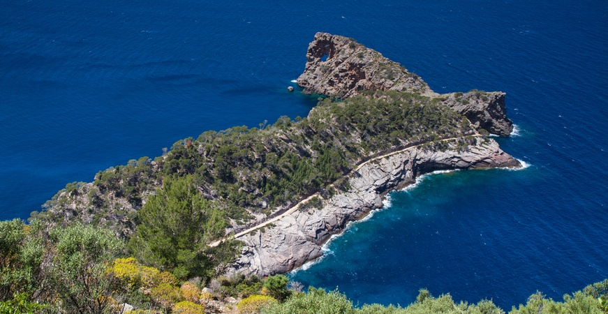 Image for MALLORCA, NATURE IN ITS PUREST STATE