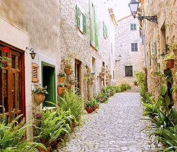 Image for The 10 most beautiful villages of Majorca