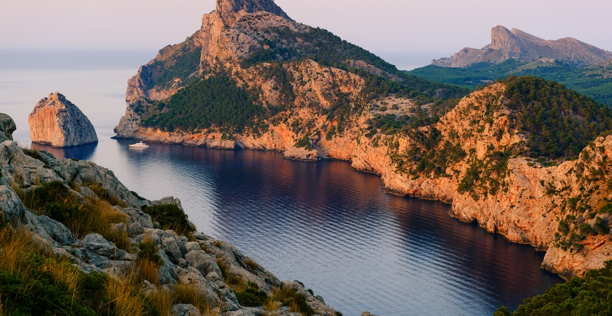 Image for Poetic visit to Cap de Formentor