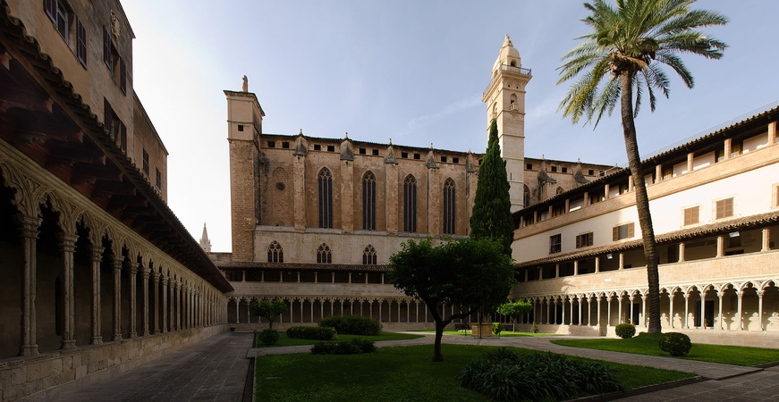 Image for Chapel route through Palma (Part II)