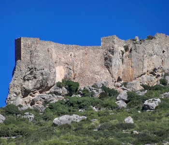 "Image for CASTELL DEL REI ""KING'S CASTLE"" IN POLLENÇA"