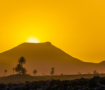 Image for 5 things you should not miss on your holiday in Lanzarote