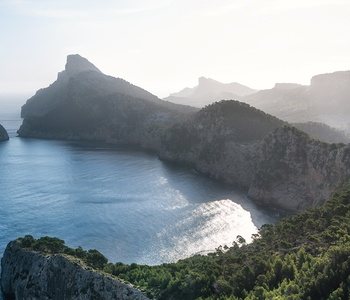 Image for The best views of Majorca