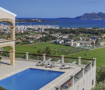 Image for The 10 best villas in Majorca
