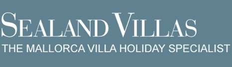 SealandVillas Logo
